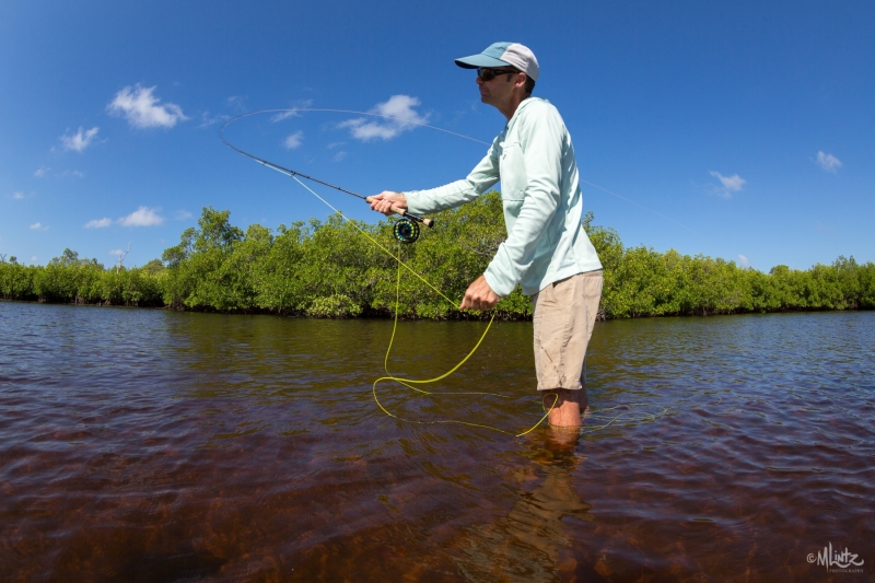 Wading Trips Fly Fishing